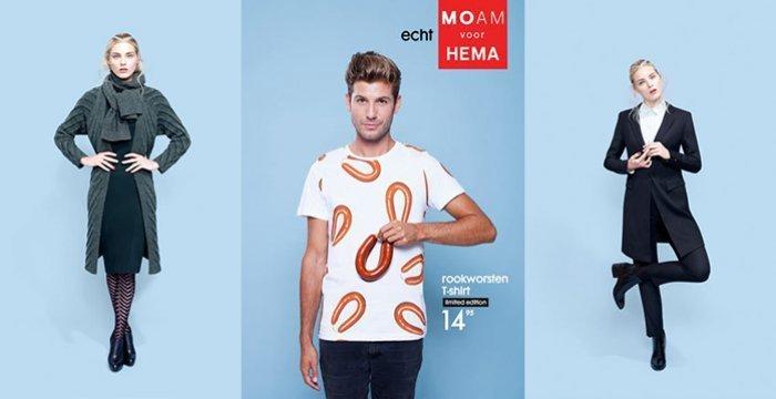 Mr Gulickx (nl), Moam X Hema