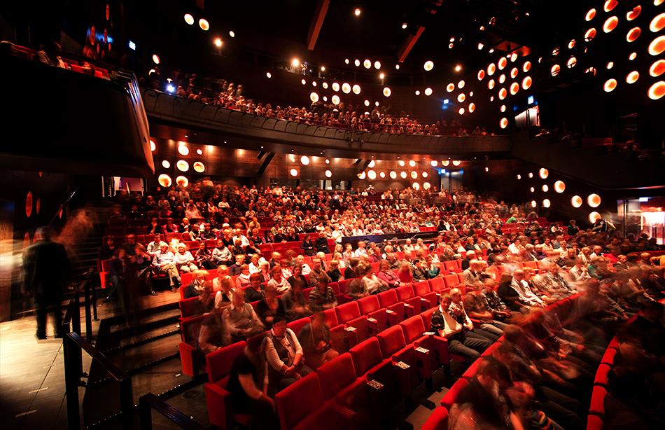 Mr Gulickx (nl), Wilminktheater 1